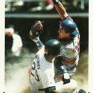 1993 Topps Gary Carter No. 205