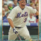 2015 Topps Michael Cuddyer No. NYM-16