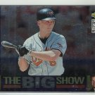 1997 Collector's Choice The Big Show Cal Ripken Jr. No. 5 of 45