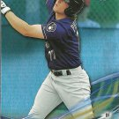 2016 Bowman Platinum Top Prospects Brett Phillips No. TP-BP RC