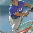 2016 Bowman Platinum Top Prospects Ariel Jurado No. TP-AJU RC