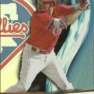 2016 Bowman Platinum Next Generation Prospects J.P. Crawford No. NGP-21 RC