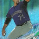 2016 Bowman Platinum Top Prospects Antonio Senzatela No. TP-ASE RC