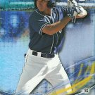 2016 Bowman Top Prospects Javier Guerra No. TP-JG RC