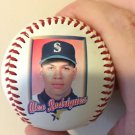 Wheaties All-Star Commemorative Alex Rodriguez Baseball
