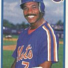 1990 Fleer Juan Samuel No. 215