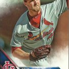 2016 Topps Kevin Siegrist No. 107