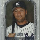 2005 Upper Deck Derek Jeter No. 454