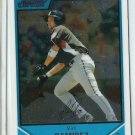 2007 Bowman Chrome Draft Pick Prospects Max Ramirez No. BDPP84 RC