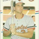 1988 Fleer Billy Ripken No. 569