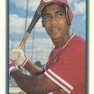 1991 Bowman Mariano Duncan No. 675