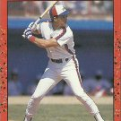 1990 Donruss Tim Wallach No. 220