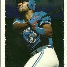 1995 Topps Cyberstats Joe Carter No. 133