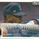 1994 Collector's Choice Mo Vaughn No. 281