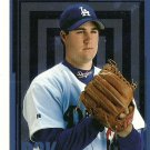 2000 Victory Eric Gagne No. 349 RC