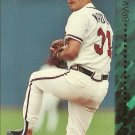 1994 Topps Stadium Club Greg Maddux No. 31