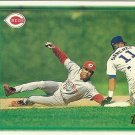 1997 Topps Barry Larkin No. 420