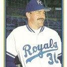 1991 Bowman Kirk Gibson No. 302