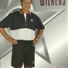 1996 Fleer Texaco USA Basketball Lenny Wilkens No. 13