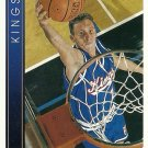 1994 Upper Deck Bobby Hurley No. 314 RC