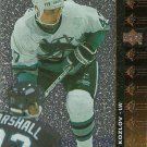 1995 Upper Deck SP Viktor Kozlov No. SP-162 Die-cut