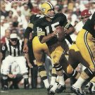 1990 Pro Set All-Time Team Bart Starr No. 36