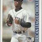 1996 Score Ken Griffey Jr. No. 273