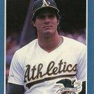 1989 Donruss Jose Canseco No. 30