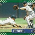 1995 Score Jeff Bagwell No. 221