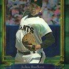 1994 Topps Finest John Burkett No. 295