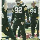 1993 Topps Reggie White No. 40