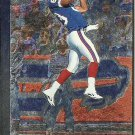 1997 Upper Deck Black Diamond Andre Reed No. 4