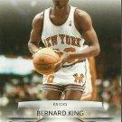 2009 Prestige Bernard King No. 131