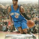 2009 Prestige Larry Hughes No. 72