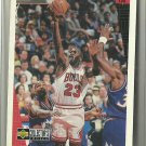 1997 Collector's Choice Michael Jordan No. 236