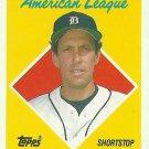 1988 Topps Alan Trammell No. 389
