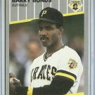 1989 Fleer Barry Bonds No. 202
