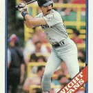 1988 Topps Dwight Evans No. 470