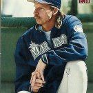 1994 Topps Stadium Club Randy Johnson No. 438