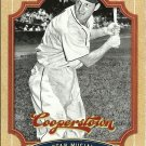 2012 Panini Cooperstown Stan Musial No. 92