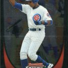 2011 Bowman Chrome Alfonso Soriano No. 143