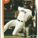 2005 Topps Total Barry Bonds No. TTC24 of 30