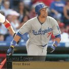 2009 Upper Deck James Loney No. 712
