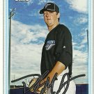 2010 Bowman Draft Picks and Prospects Deck McGuire No. BDPP86 RC
