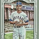 2013 Topps Gypsy Queen Billy Williams No. 60