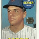 2002 Topps Archives Tom Seaver No. 131