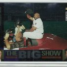 1997 Collector's Choice The Big Show Kirby Puckett No. 30 of 45