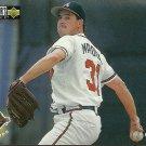 1996 Collector's Choice Atlanta Braves No. 396
