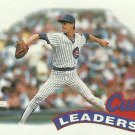 1989 Topps Chicago Cubs No. 549