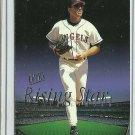 1996 Fleer Ultra Rising Star Jim Edmonds No. 3 of 10